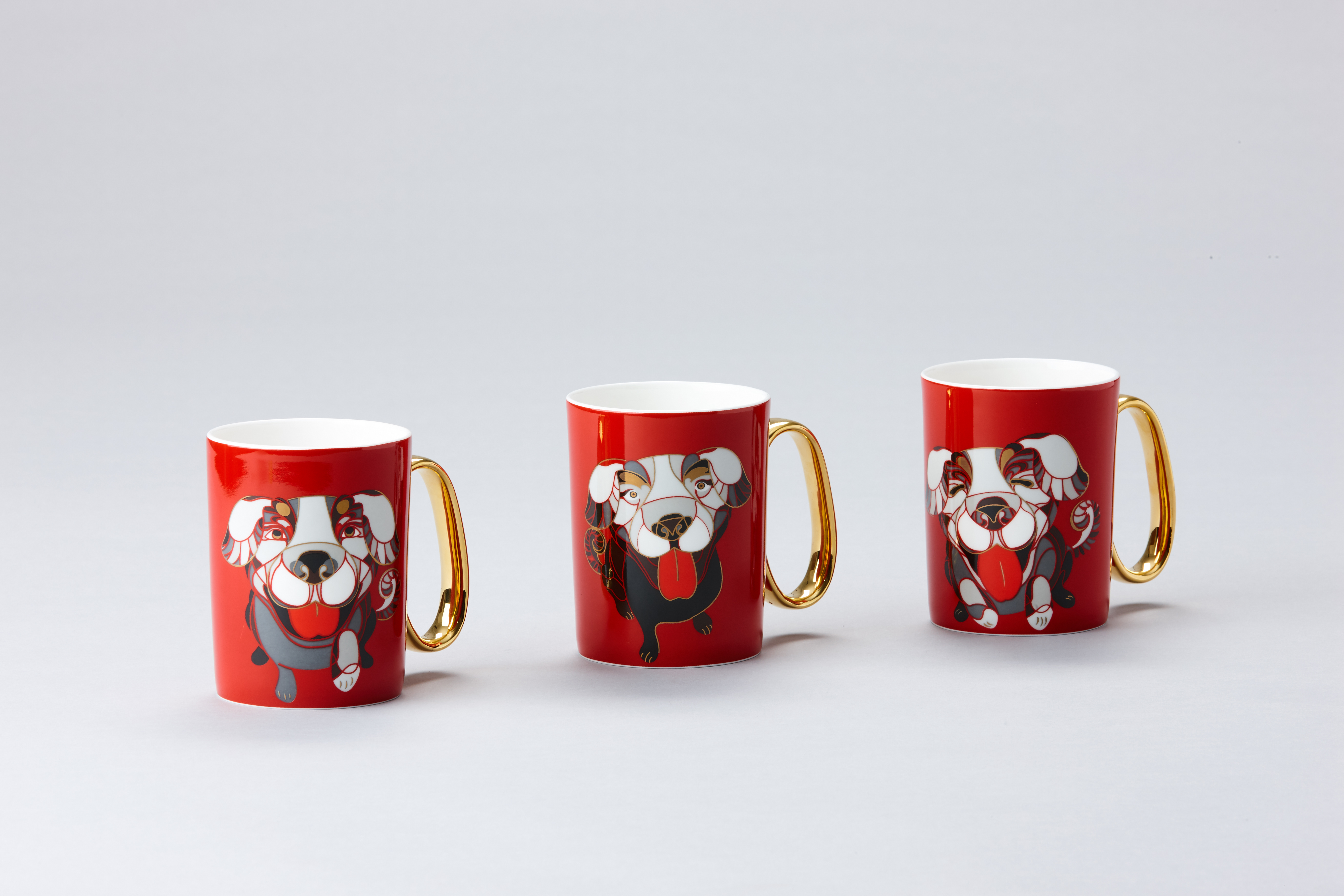 Celebrate The Year of the Dog with ZENS Lifestyle | FIDO Friendly
